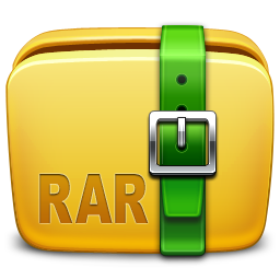 Folder-Archive-rar-icon